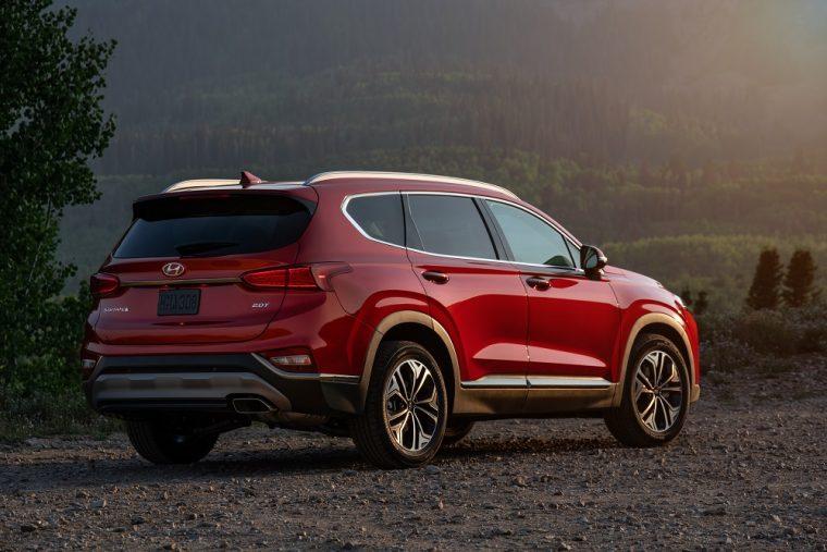 2019 Hyundai sales