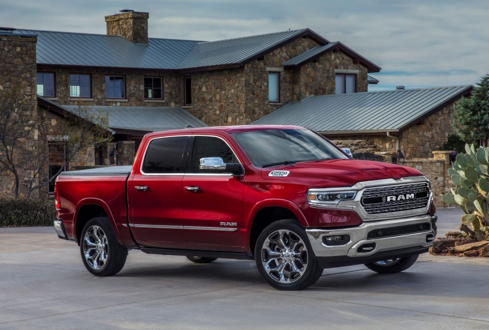 2020 Ram 1500 Limited