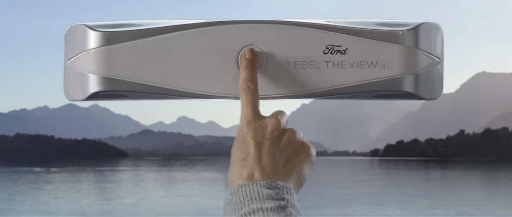 Feel The View smart window image YouTube