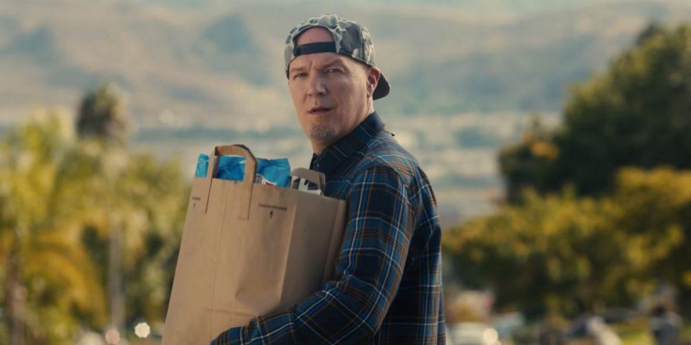 Fred Durst CarMax Limp Bizkit Commercial