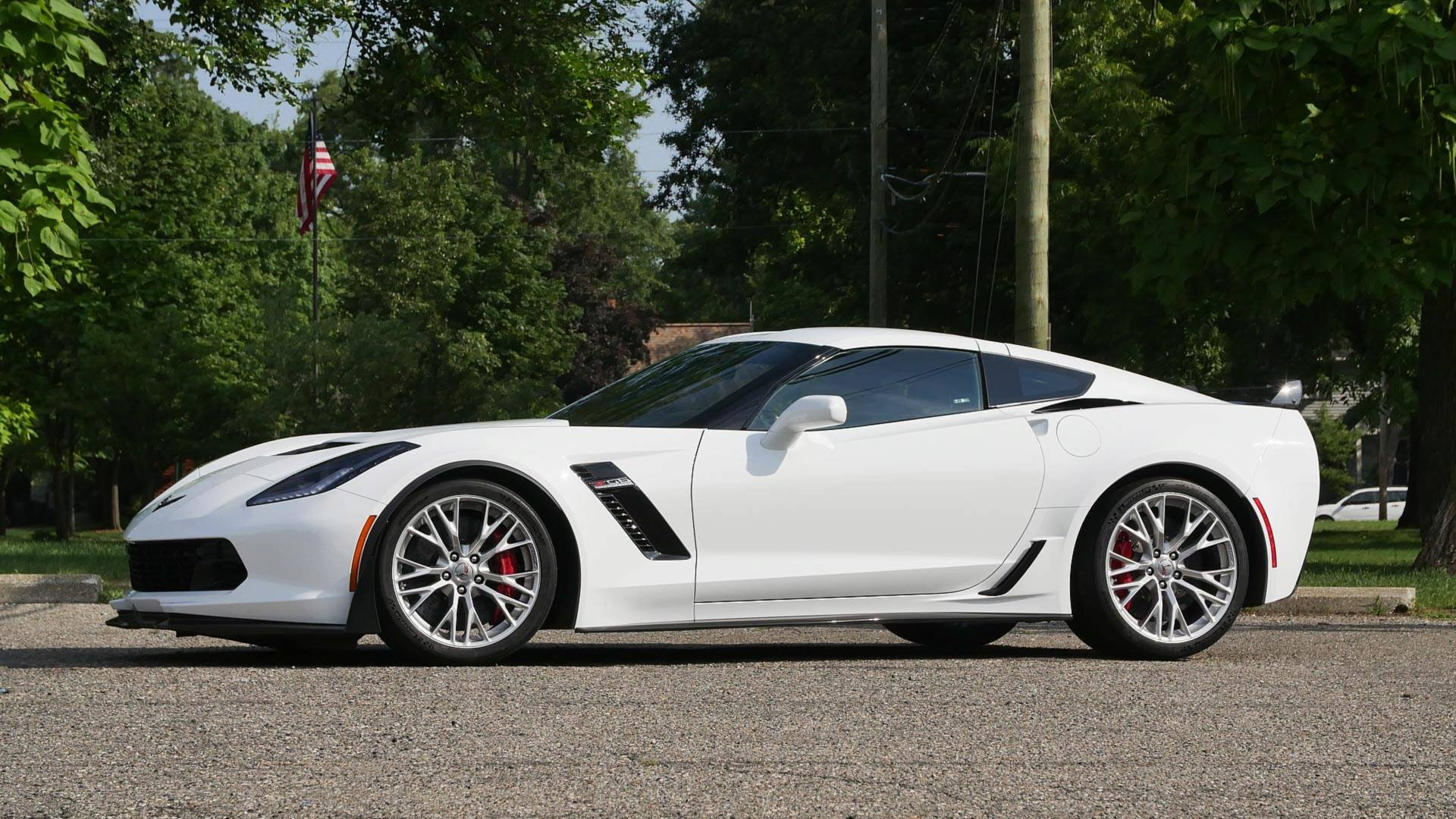 Kelebihan Kekurangan Chevrolet Corvette 2019 Review