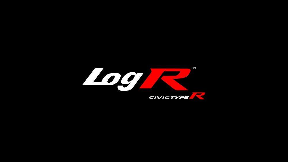 Honda LogR app logo