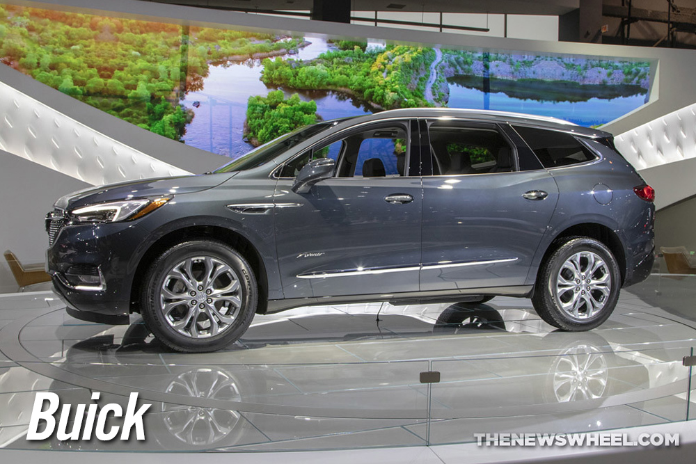 buick car news