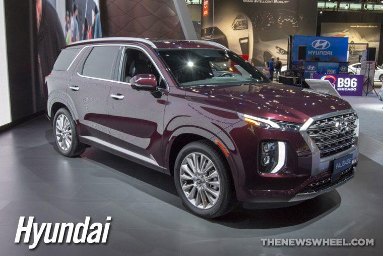 Hyundai car news