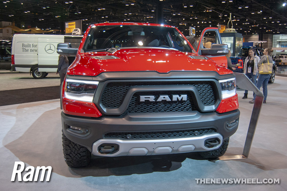 ram car news