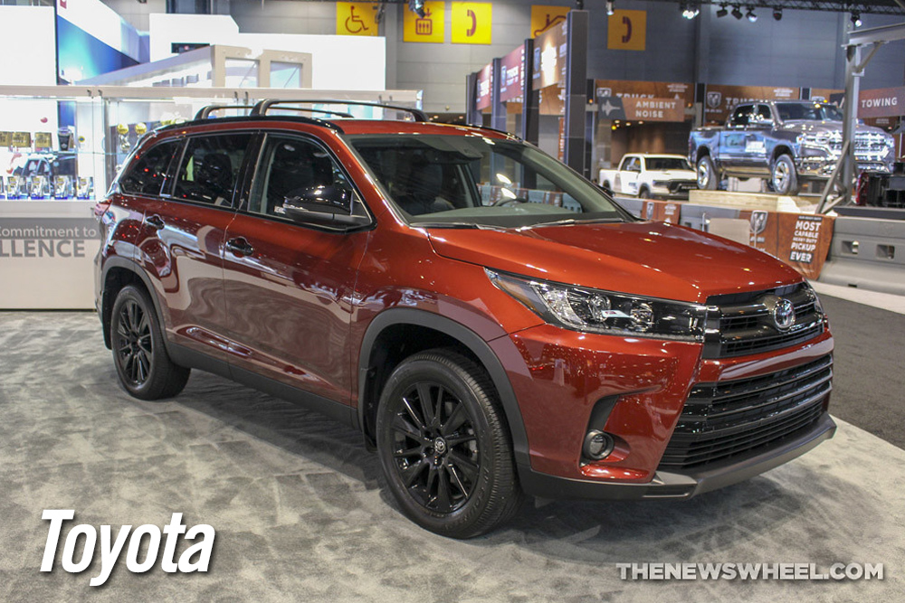 toyota car news