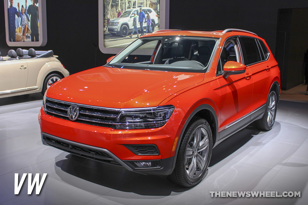 volkswagen car news