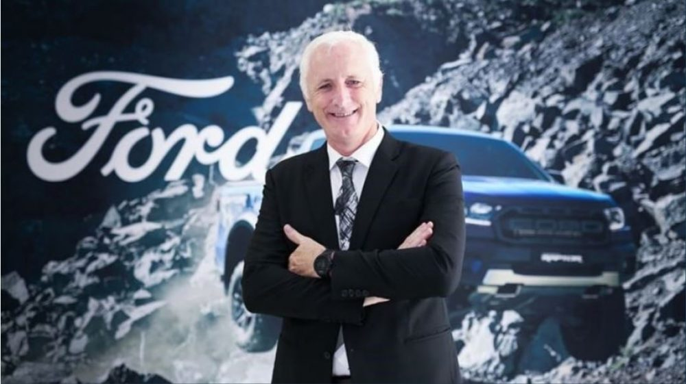 Tim Day Ford South Africa