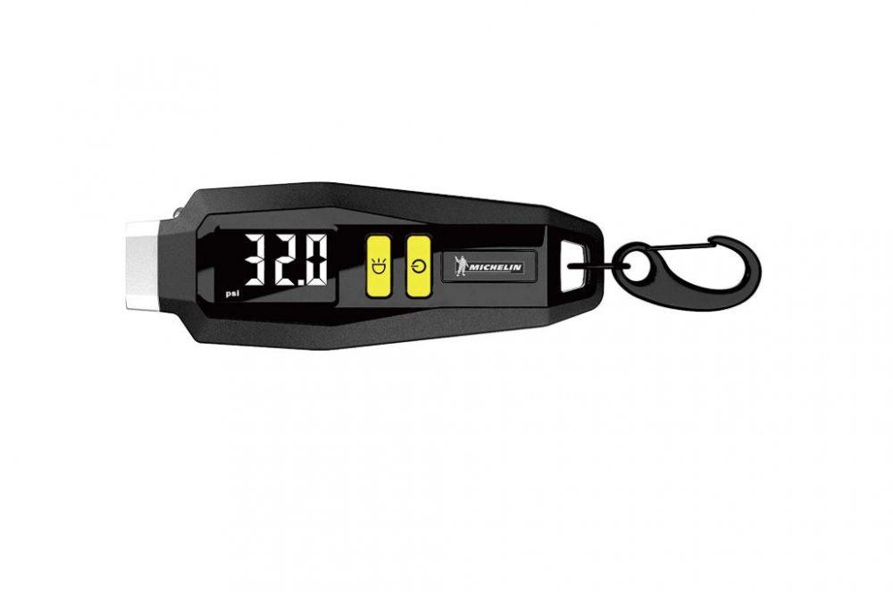 MICHELIN 12290 Digital Tire Pressure Gauge