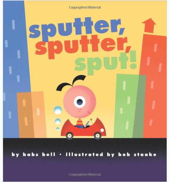 sputter sputter sput
