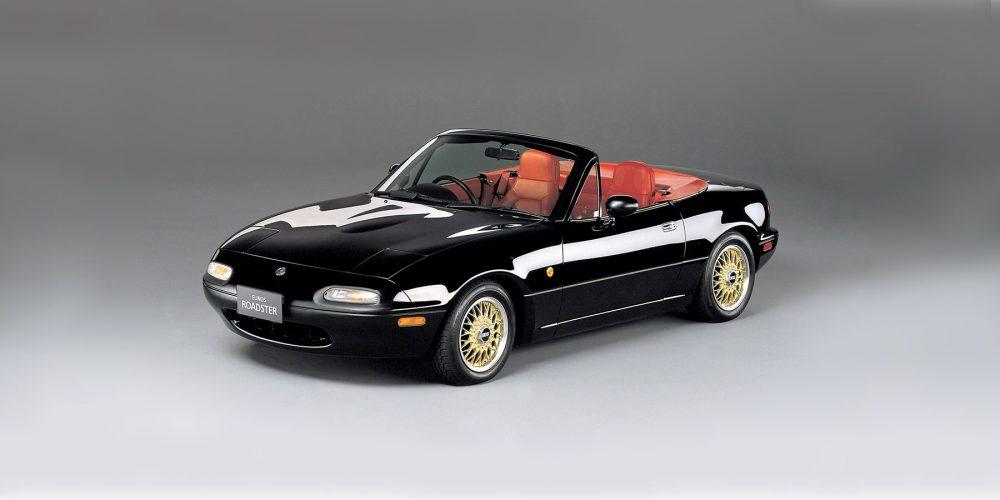 1992 Mazda Eunos