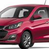 2020 Chevrolet Spark Raspberry