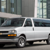 Chevy Express 2