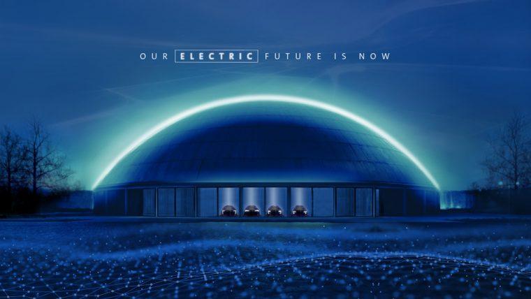 GM Electric Future