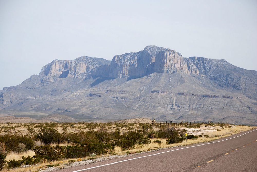 Guadalupe_Mountains_from_Texas_State_Highway_54