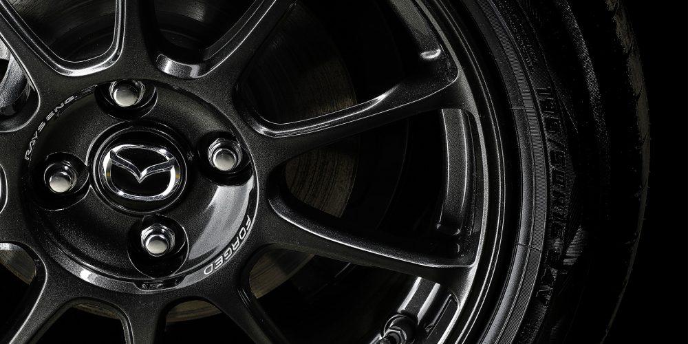 Mazda Eunos Wheel