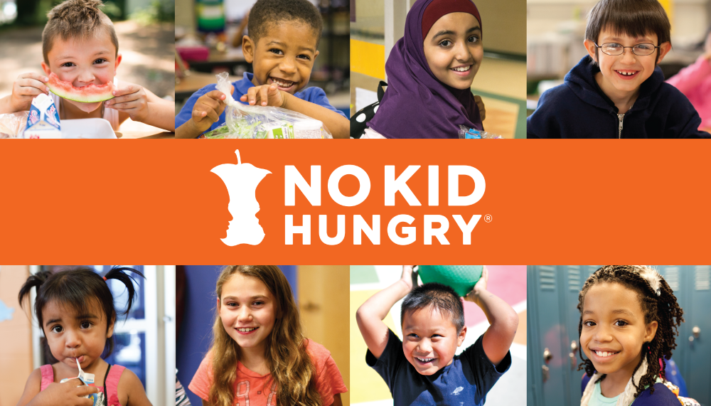 Chrysler and No Kid Hungry Work to End Child Hunger - The News Wheel