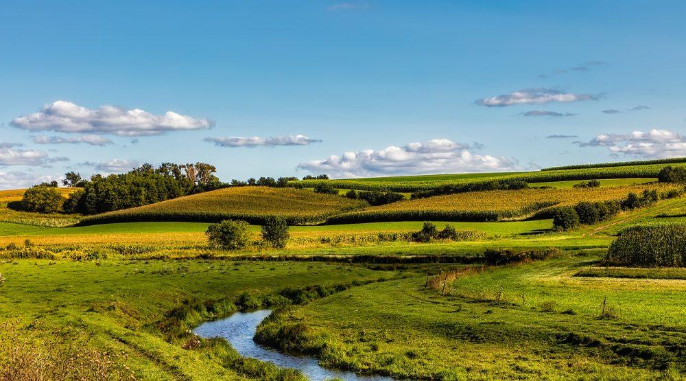 Wisconsin scenery