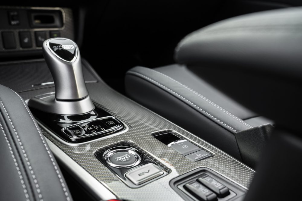 Fewer New Cars Are Offering A Manual Transmission The News Wheel