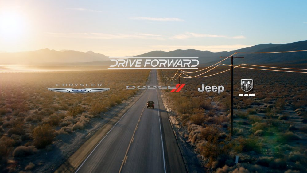 """Drive Forward"" initiative"