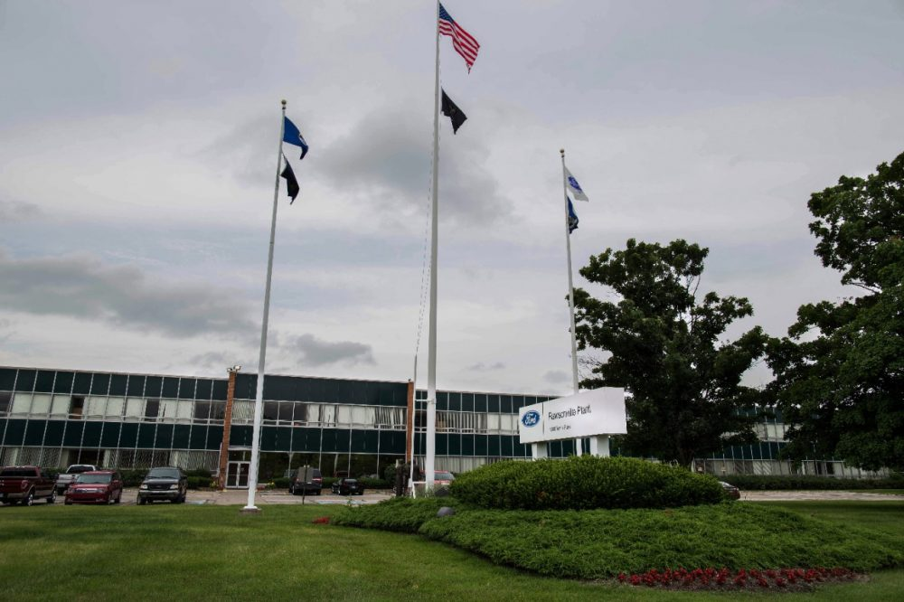 Ford Rawsonville Components Plant to build Model A-E ventilators