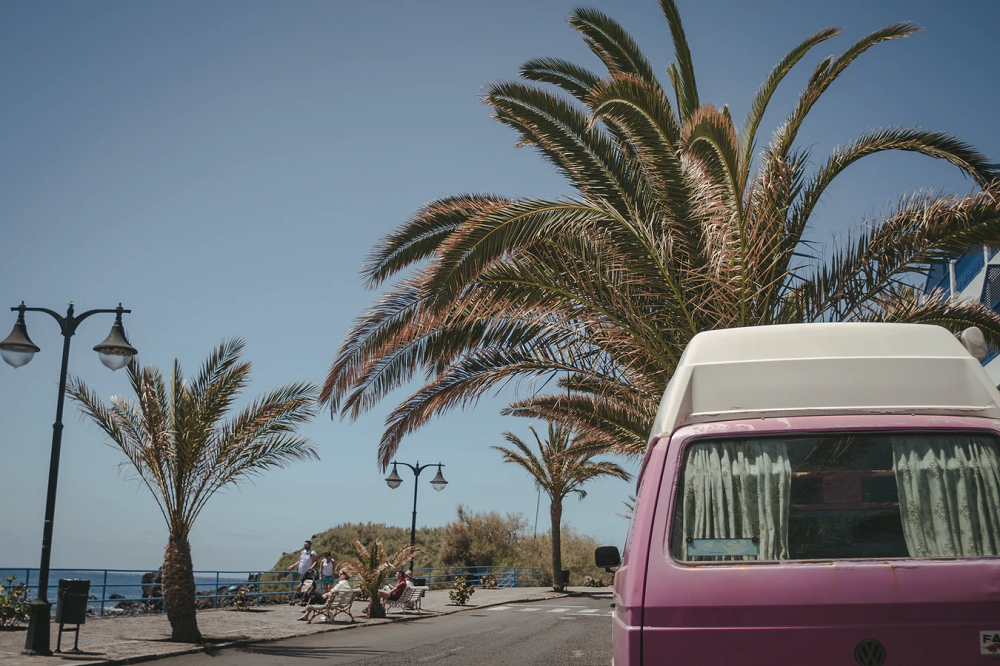 March 2020 RV shipments saw only improvements from camper vans