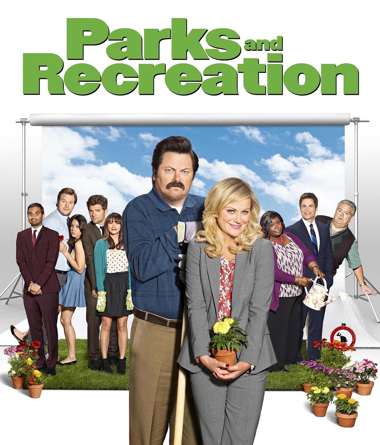 Subaru to Sponsor 'Parks and Recreation' Reunion Special - The News Wheel