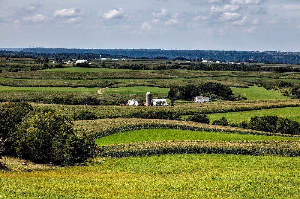 iowa landscape farm
