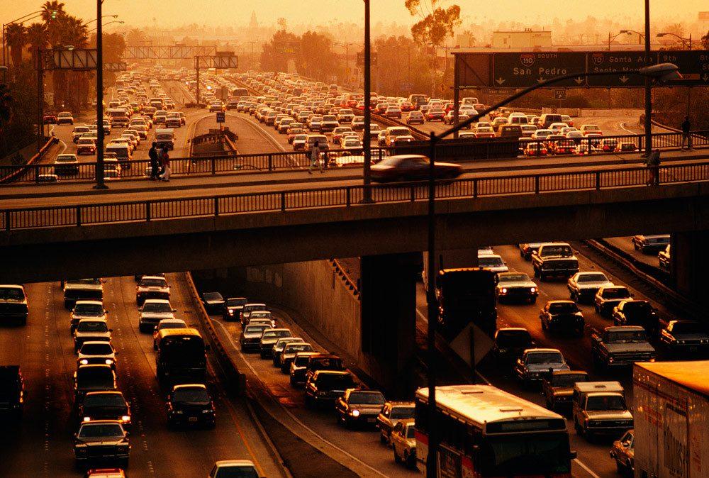 transportation traffic