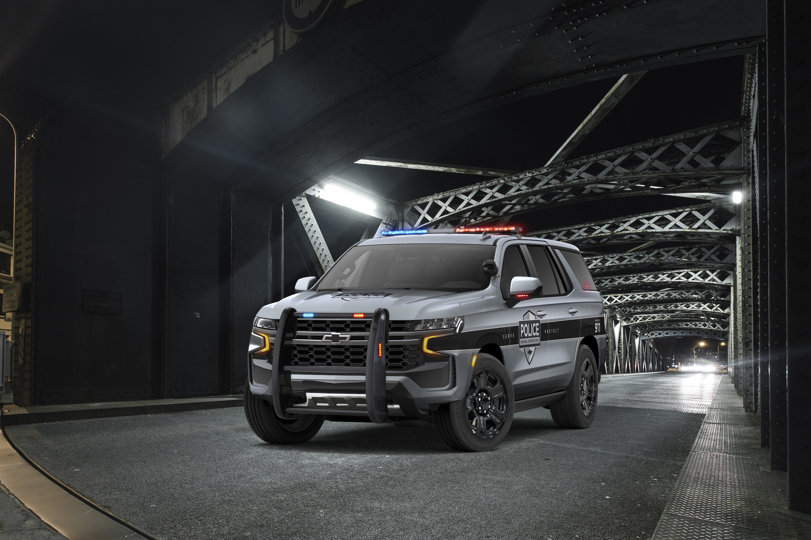 what does service stability mean on a tahoe