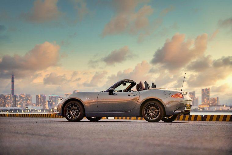R-Sport Limited Edition Mazda Miata