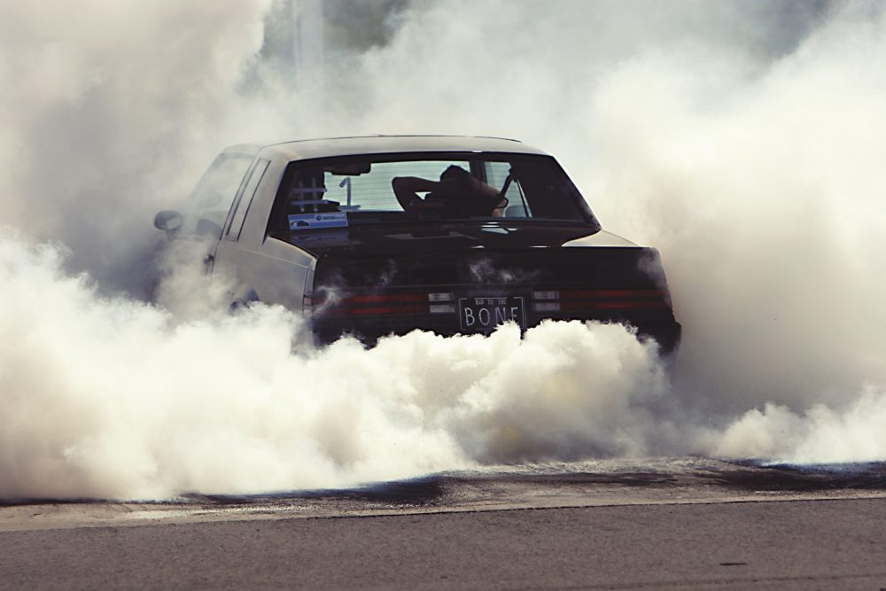 drag racing street racing burnout wheelie