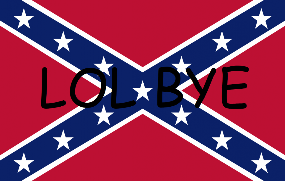 NASCAR bans confederate flag