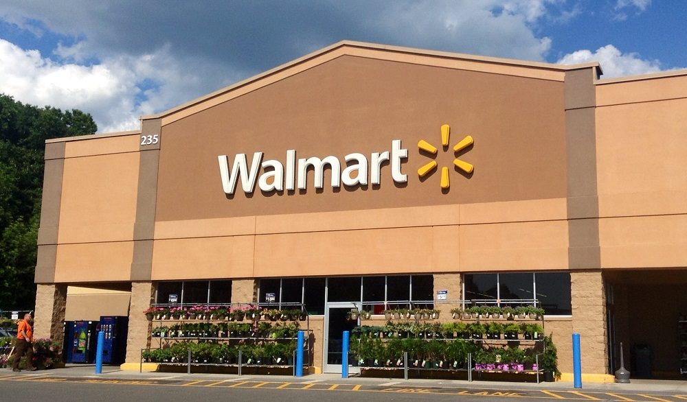 Overnight RV parking is increasingly banned at Walmart
