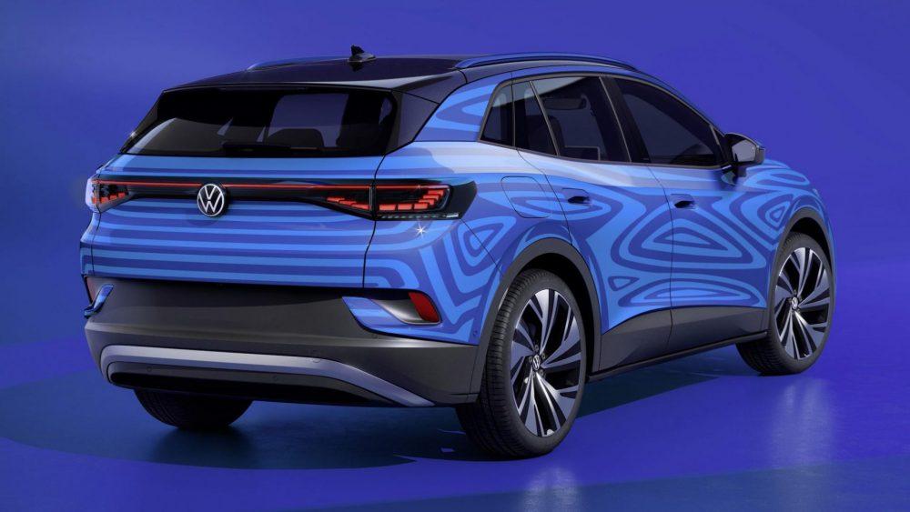 VW's ID.4
