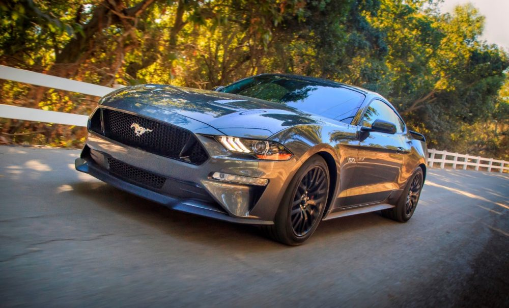 2020 Ford Mustang | sixth-gen Mustang sticking around until 2022