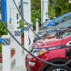 GM EV charging