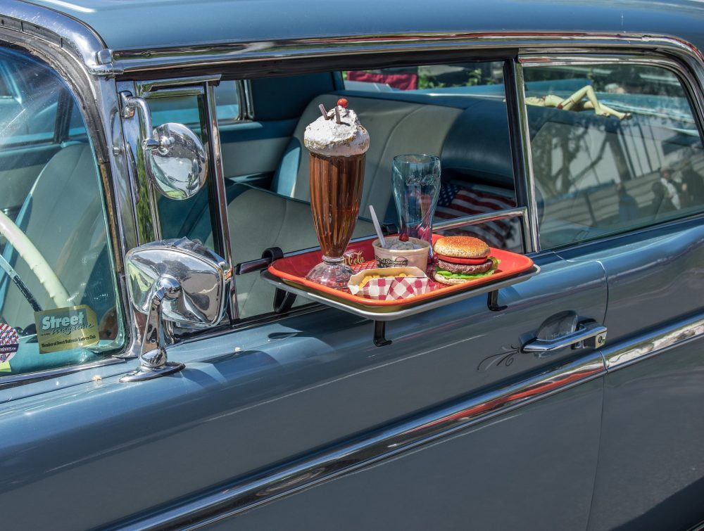 Everyone loves a good car snack, but there are some items you should avoid at all costs.