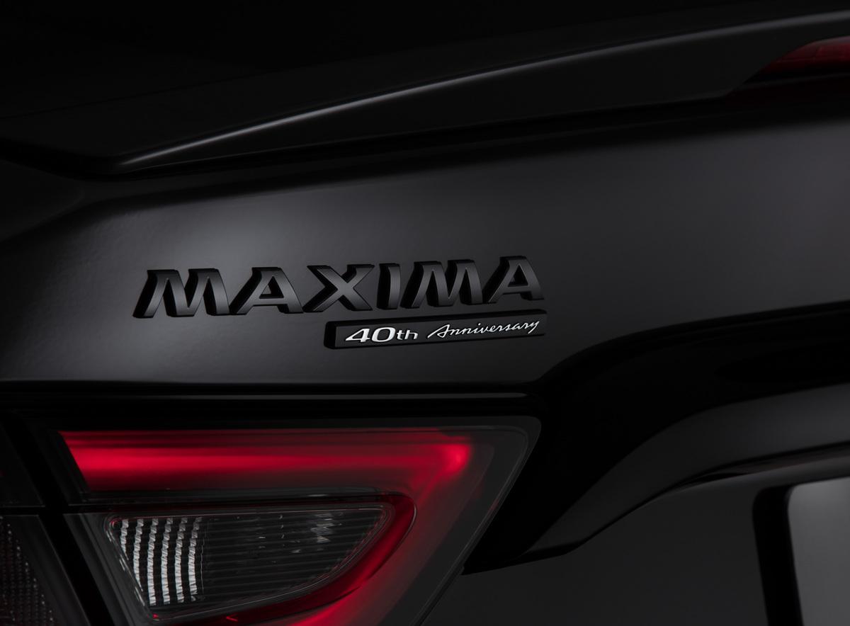 2021 20th Anniv Maxima