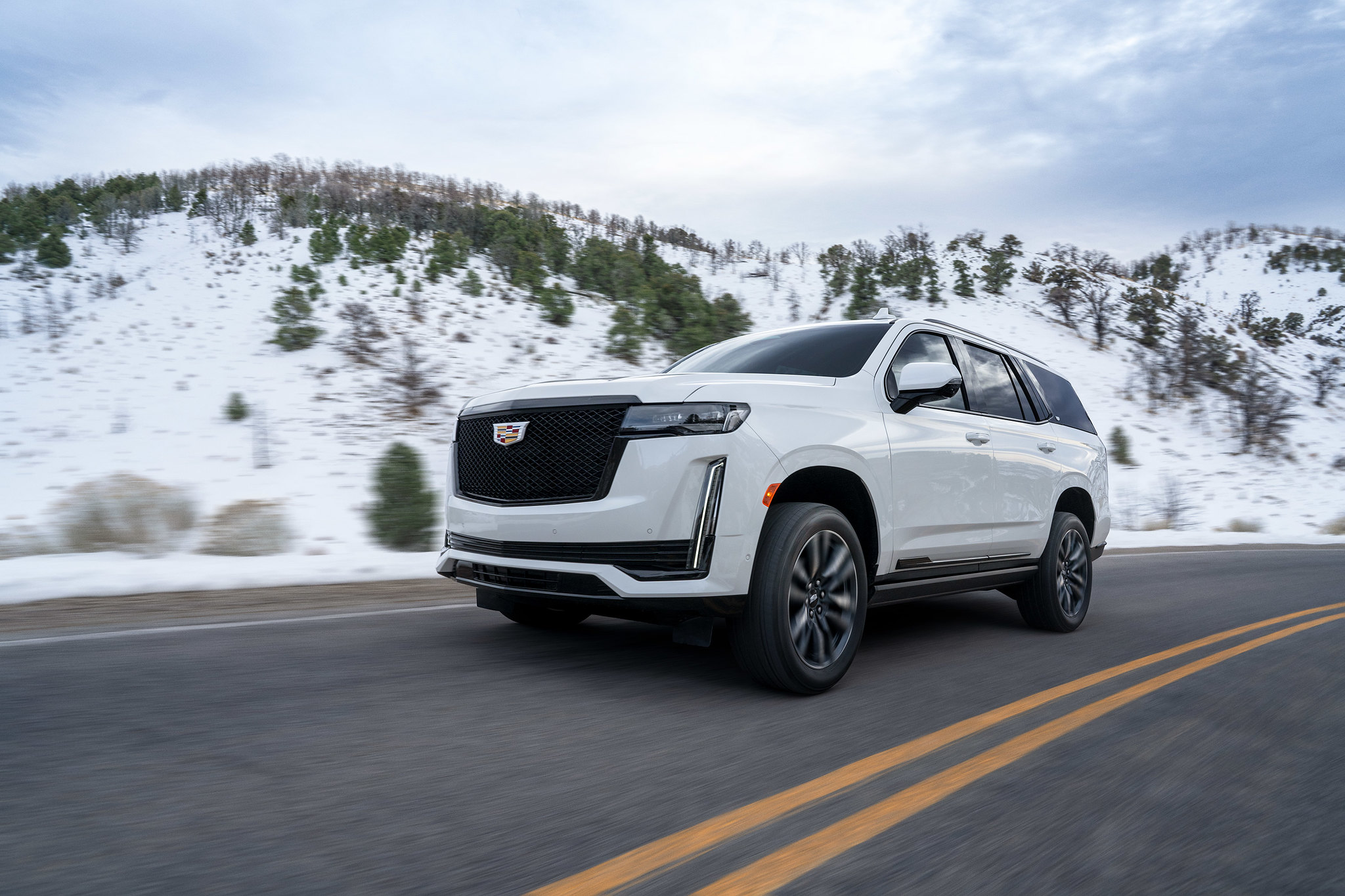 what's new for the 2021 cadillac lineup? - the news wheel