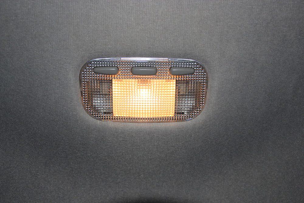 dome light car interior light ceiling light