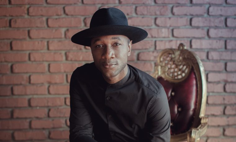 INFINITI joins superstar musician Aloe Blacc & Live Nation to unveil all-new, stylish QX55 in streaming concert experience