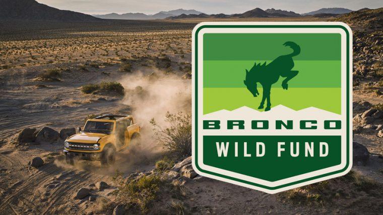 Bronco Wild Fund
