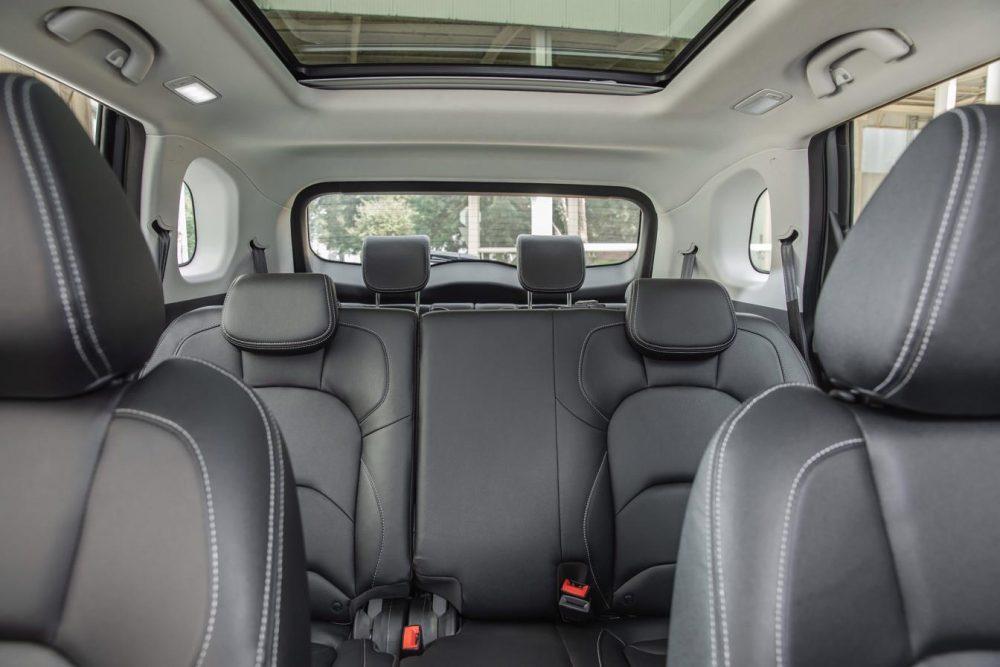 2021 Chevrolet Captiva | New Chevy Captiva to Captivate Mexico in 2021