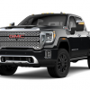 2021 GMC Sierra Black Diamond