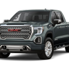 2021 GMC Sierra Hunter Metallic