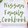Nissan Family Cookbook