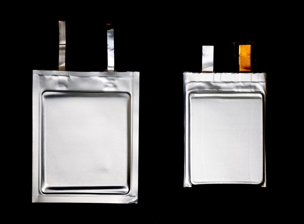GM lithium metal batteries