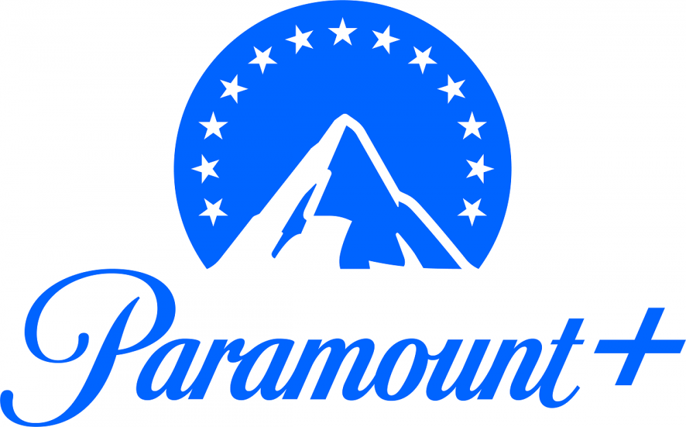 Paramount Plus streaming service logo