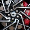 2021 Ford Mustang Mach-E GT wheel design